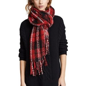 Free People Emerson Scarf